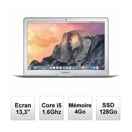 """Apple PC Portable MacBook Air 13,3"""""""