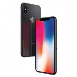 IPHONE X 64 GO SIDERAL
