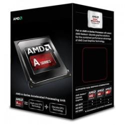 AMD A6-6400K (3.9 GHz) Black Edition