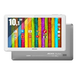 Archos 101d Neon IPS LIKE - 16 Go - Wifi - Blanc + HOUSSE