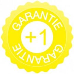 GARANTIE SUP A 2 ANS