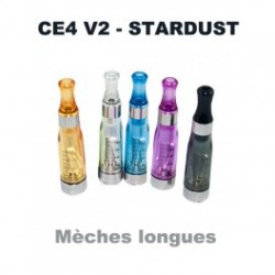 Clearomiseur Ce4 V2 Stardust